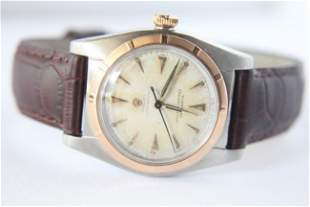 Rolex Oyster Perpetual S631643 Model 5011 Bubble Back