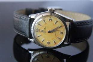 Rolex Speedking Watch Model# 6421, Serial #55813
