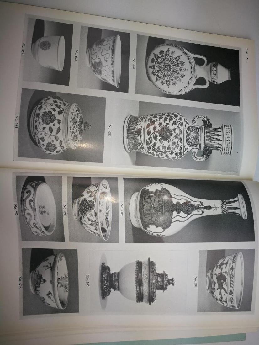 3 Books Chinese Ancient Porcelain Art - 5