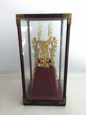 Korean Gold Crown