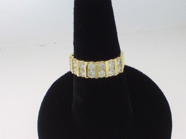 101: Diamond Ring