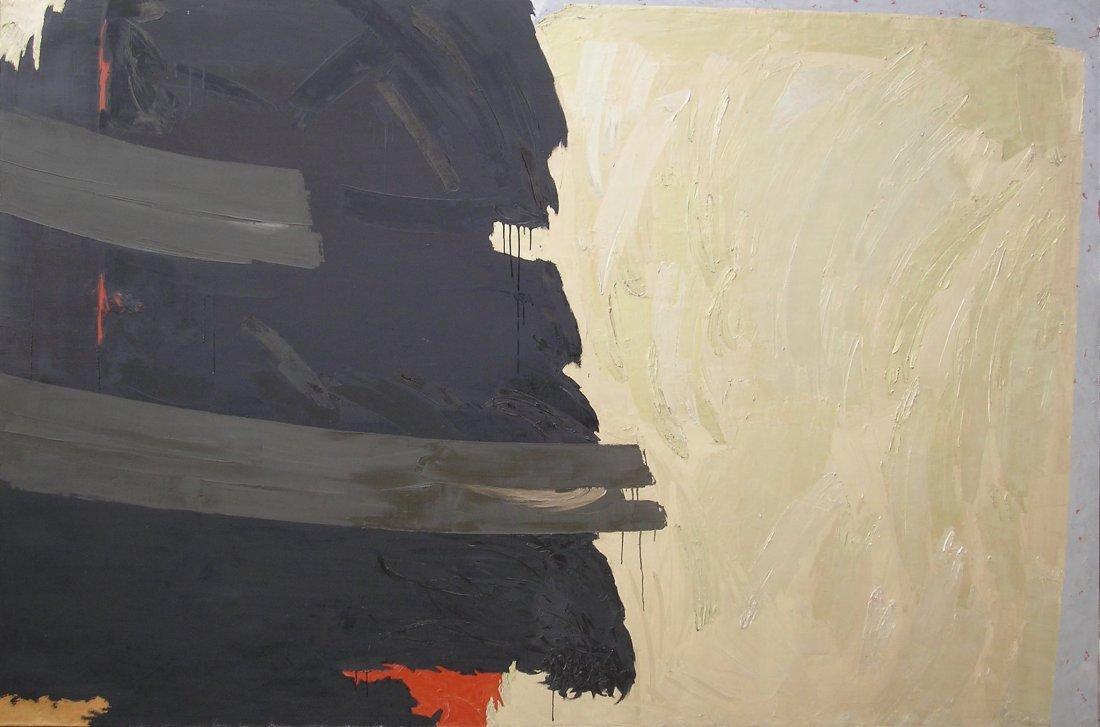 "Hovsepyan Hamlet, Painting, ""T-11"""