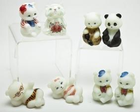 8 Fenton Bears