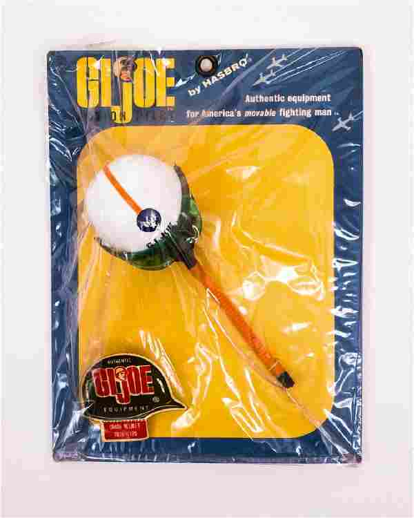 1964 G.I. Joe Action Pilot Crash Helmet Set MOC