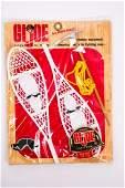 1964 G.I. Joe Action Soldier Snow Troop Set MOC