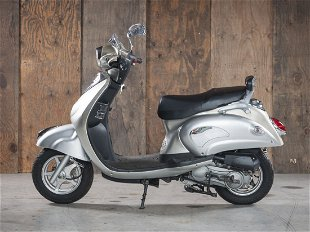 Motorcycle Auction Prices - 71 Auction Price Results