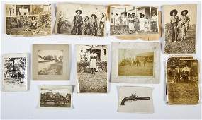 American West BW Photos Inc Mary Redfeather