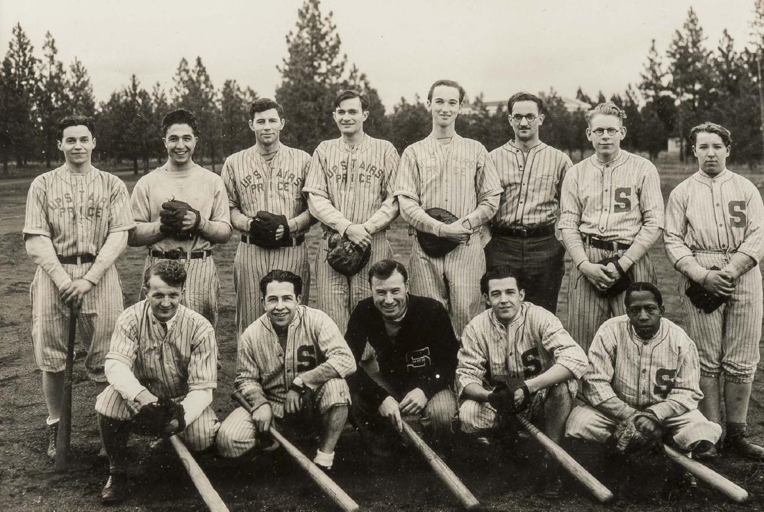 4 Circa 1920s Baseball Photographs - 2