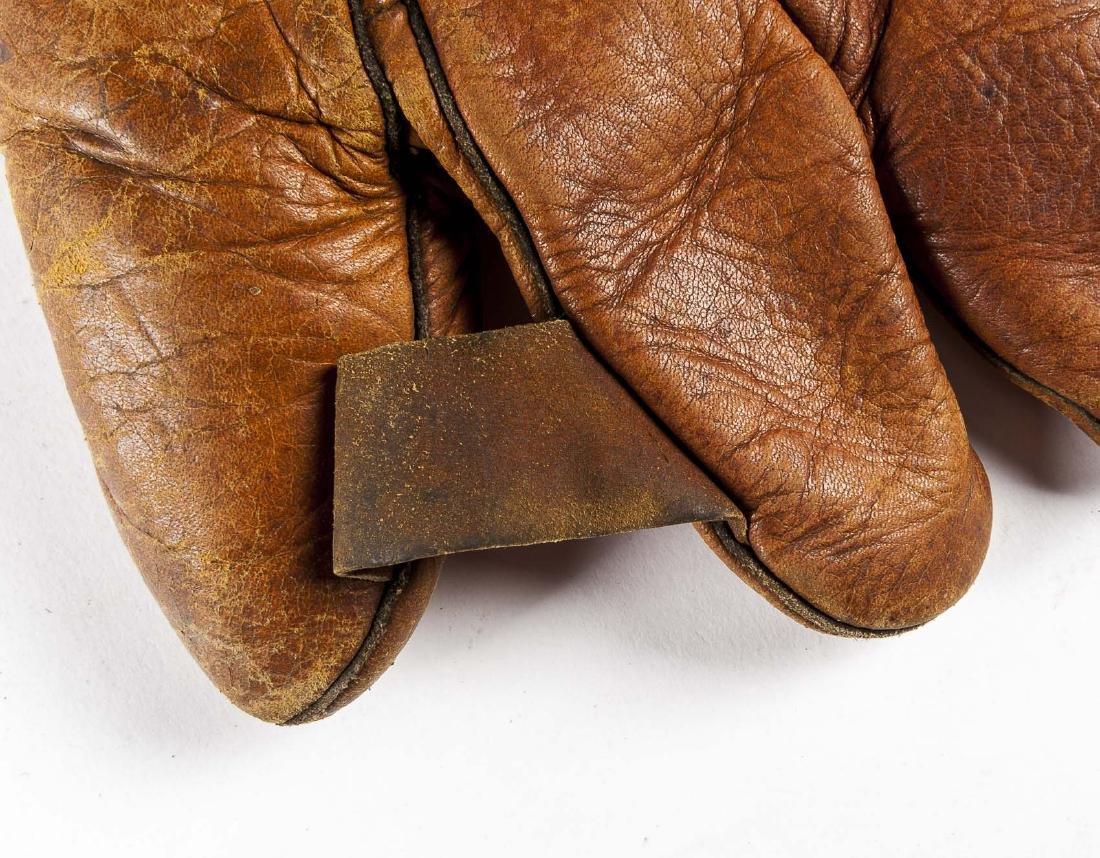 "Excelsior 1"" Web Baseball Glove - 3"