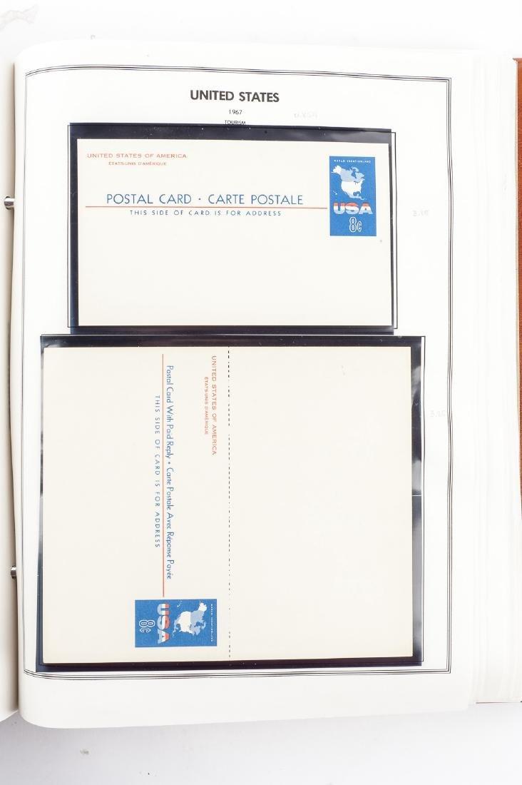 Mint US Postal Stationary UX Post Cards 1879-1989 - 4