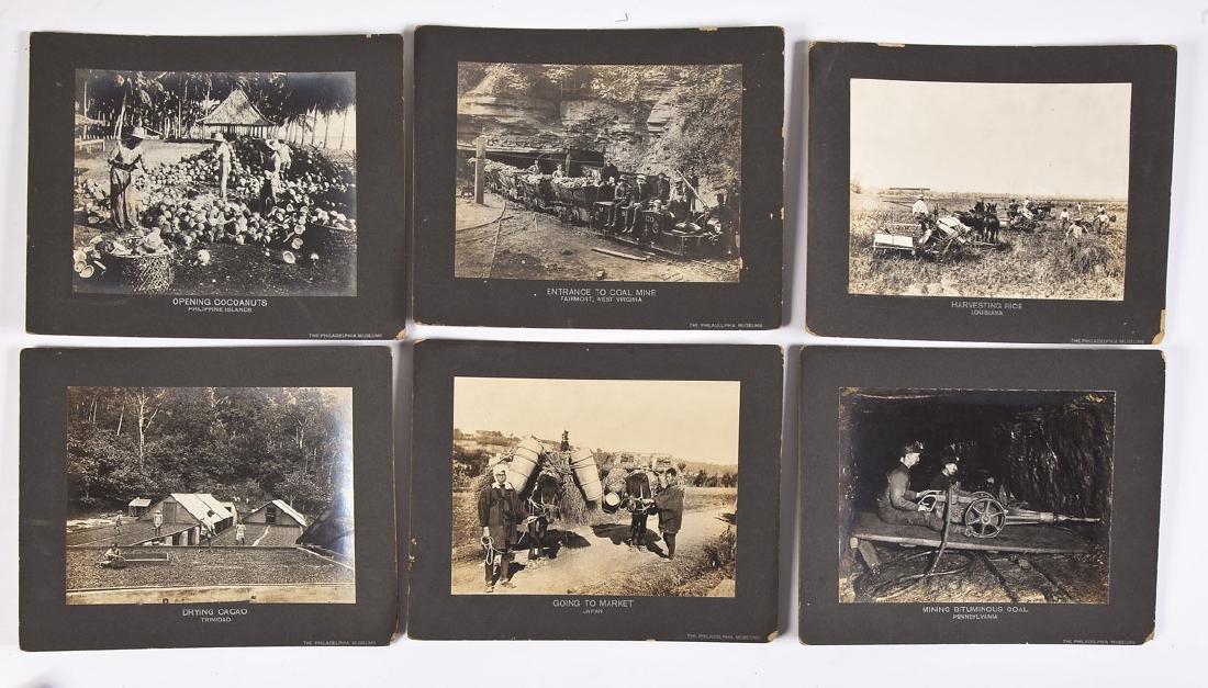 32 Philadelphia Museum Educational Images - 7