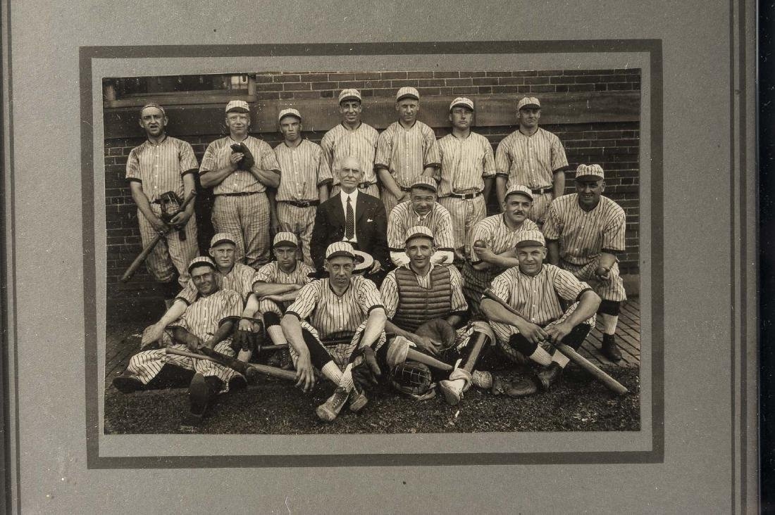 8 19th & 20th C B&W Sport Photographs - 8