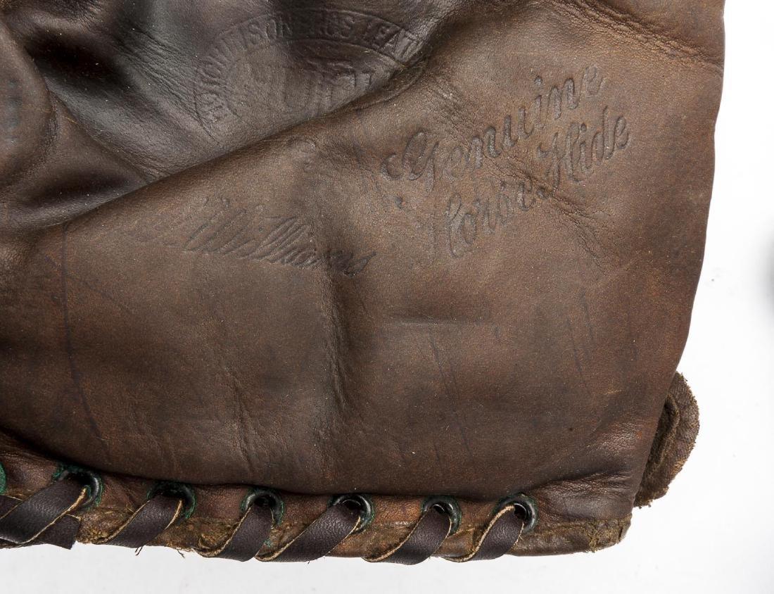 4 1910s & 1920s Web Gloves Incl Goldsmith - 5