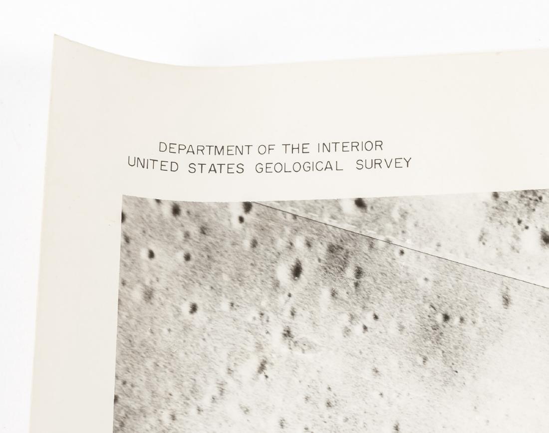 Apollo 12 Landing Site Proof Image - 5