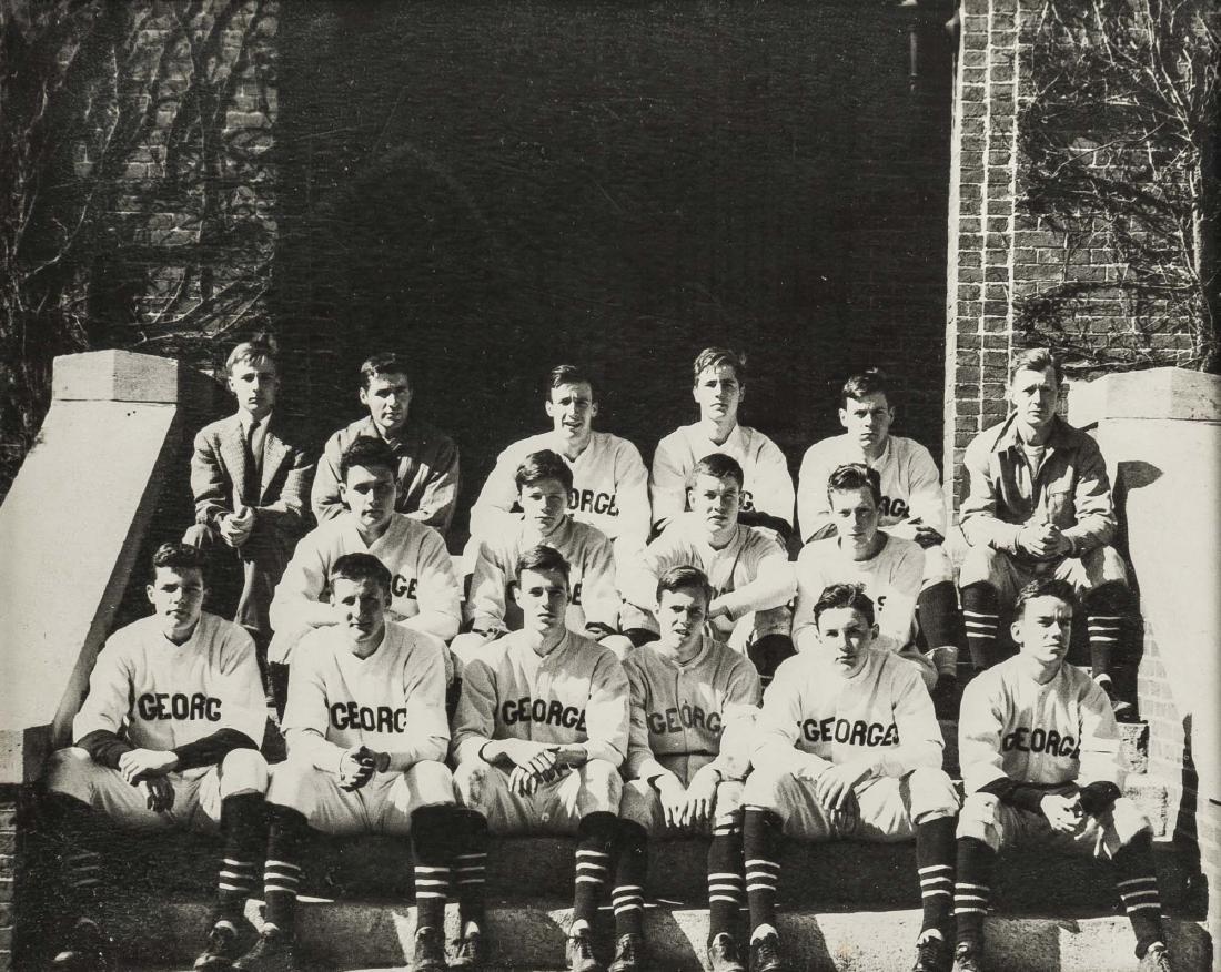 Circa 1930s Images incl CCC Baseball Team - 7