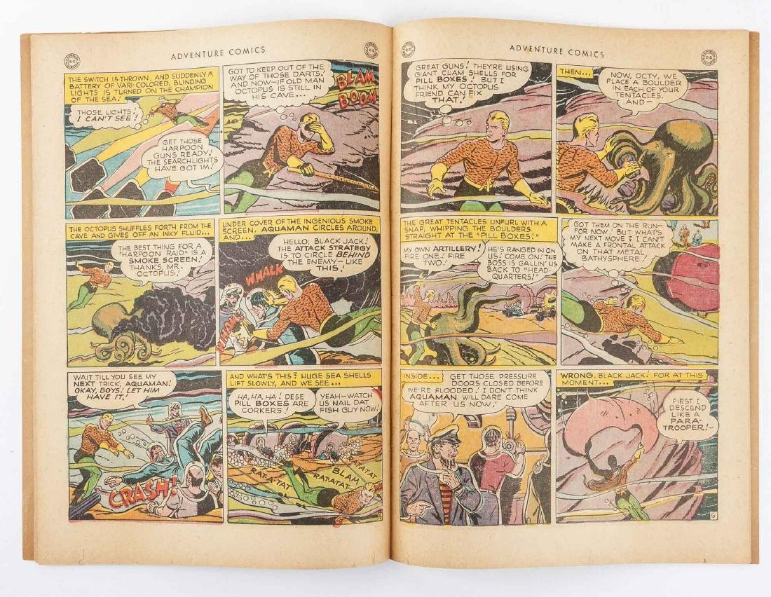 Adventure Comics No. 125 Superboy 1948 - 2