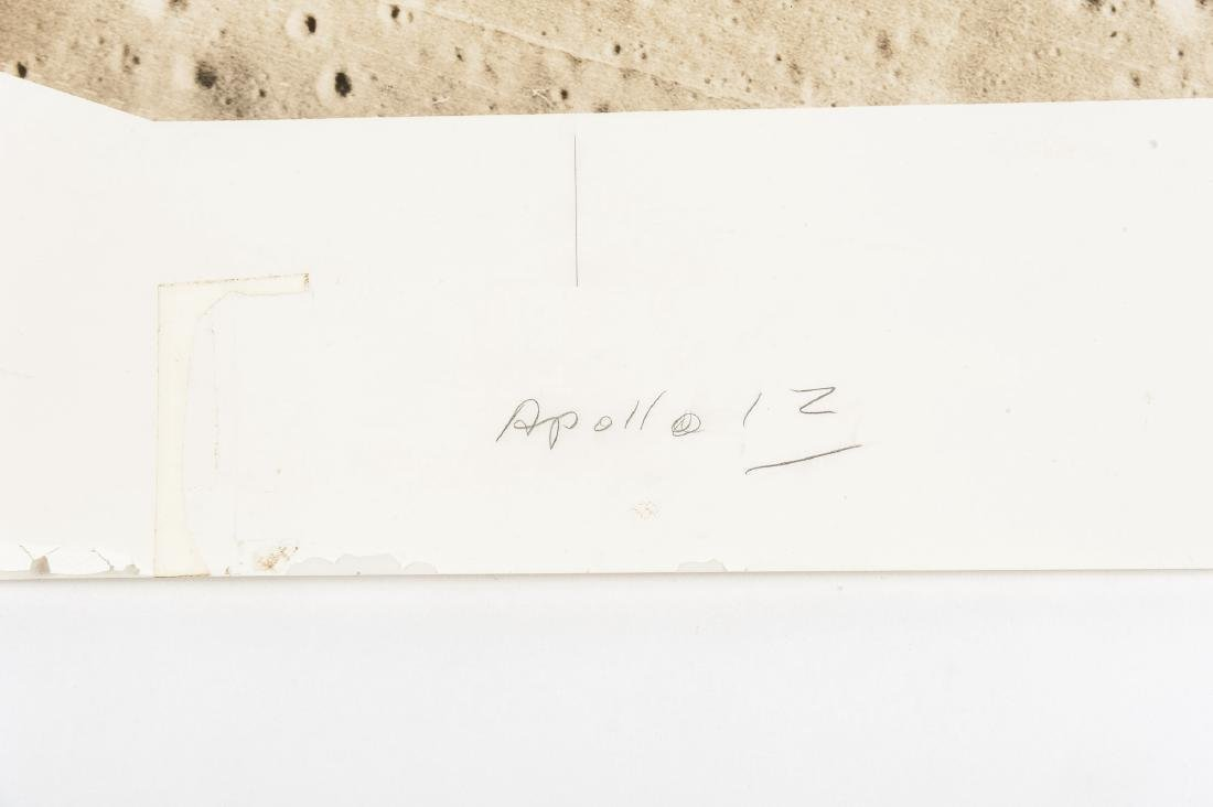 2 Apollo Traverse Proof Images - 3