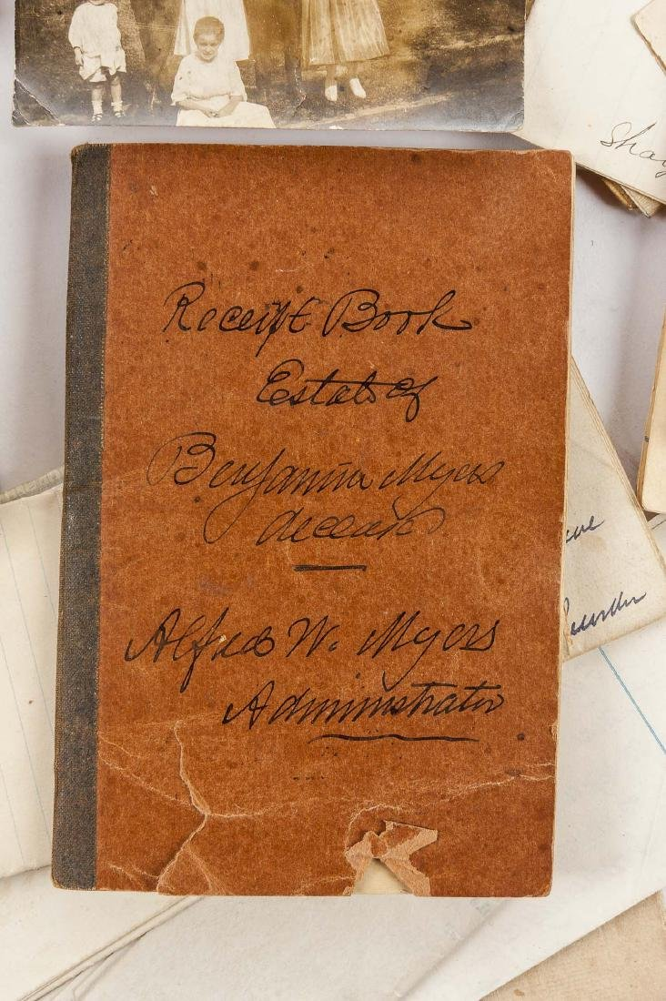 Archive of the Beattie Family of Cumberland County - 6