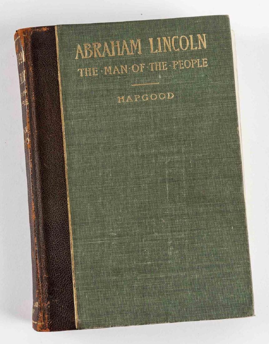 5 Books About Abraham Lincoln - 4