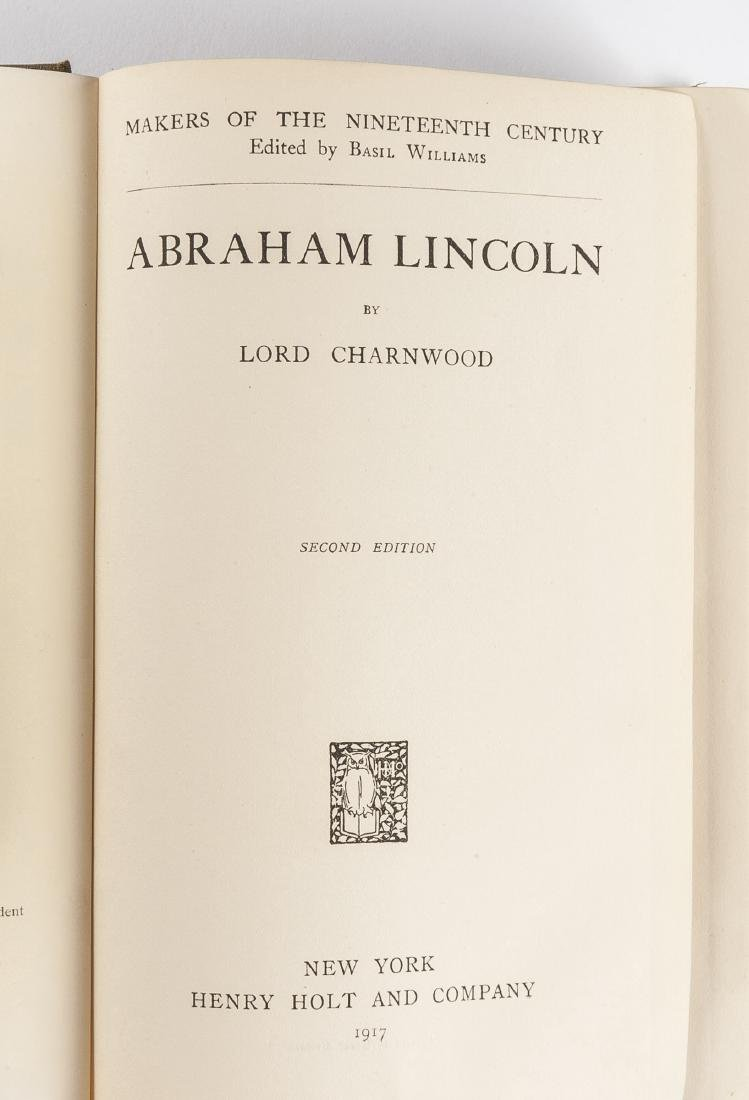 5 Books About Abraham Lincoln - 6
