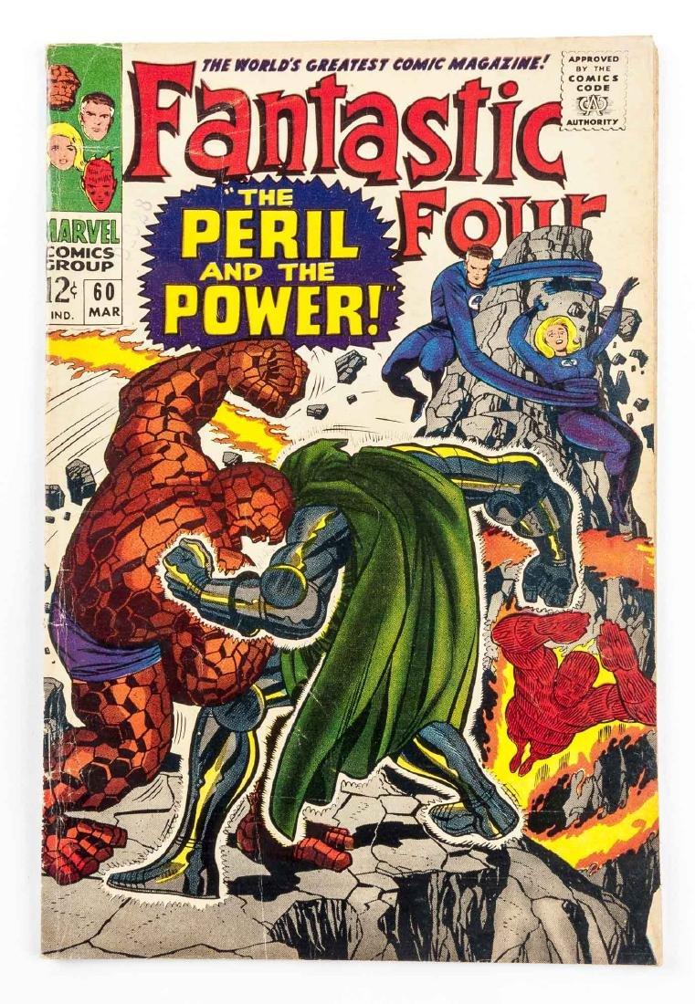 15 DC Comic Books incl Superman & The Flash - 2