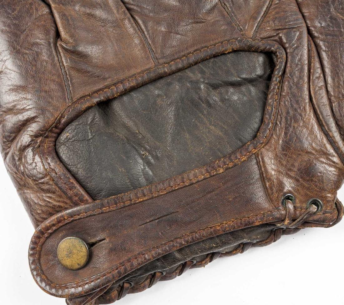 4 1910's & 1920's Web Gloves Incl D & M - 3