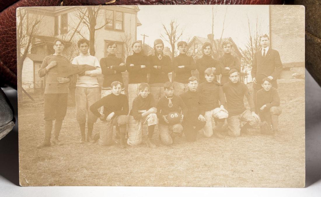 6 Pcs Sports Memorabilia C 1910-1940's - 5