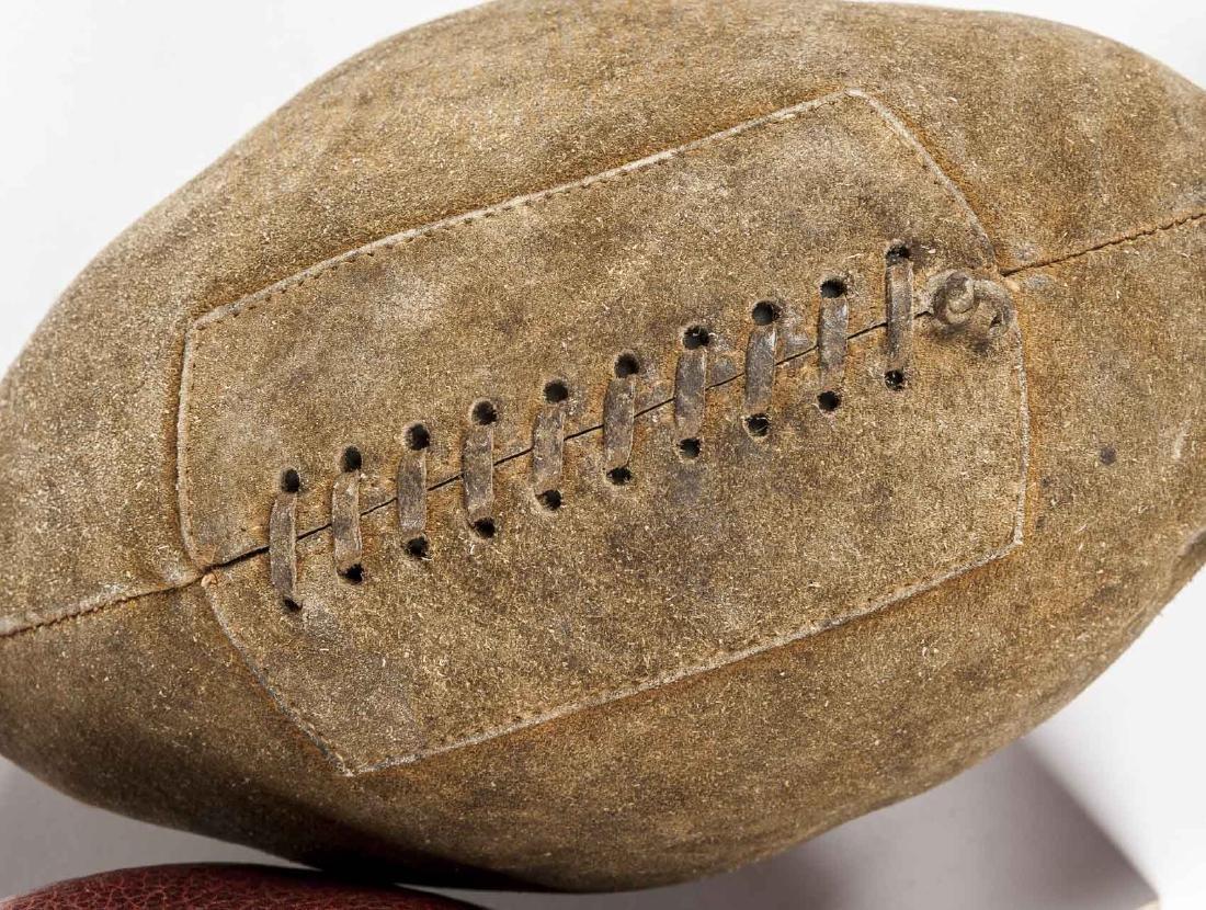6 Pcs Sports Memorabilia C 1910-1940's - 6