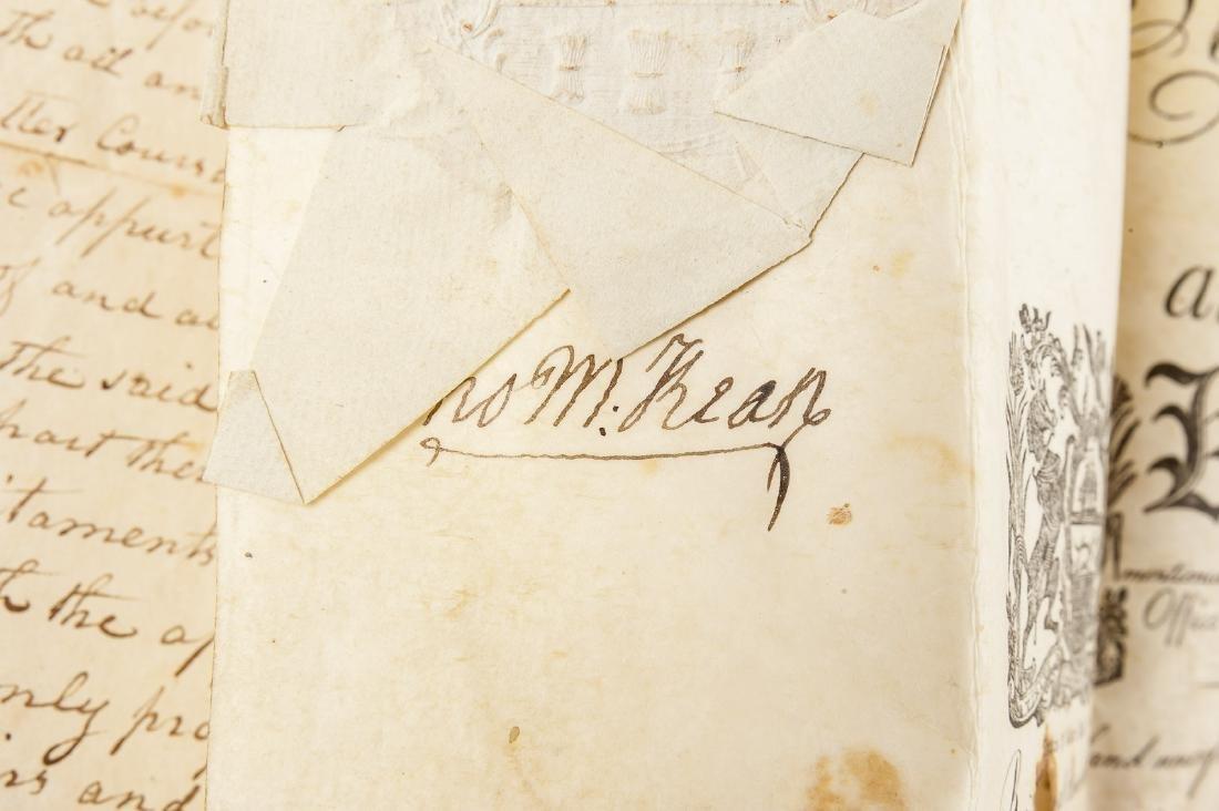 Deed History of Stipes Farm, Carlisle PA 1795-2000 - 3