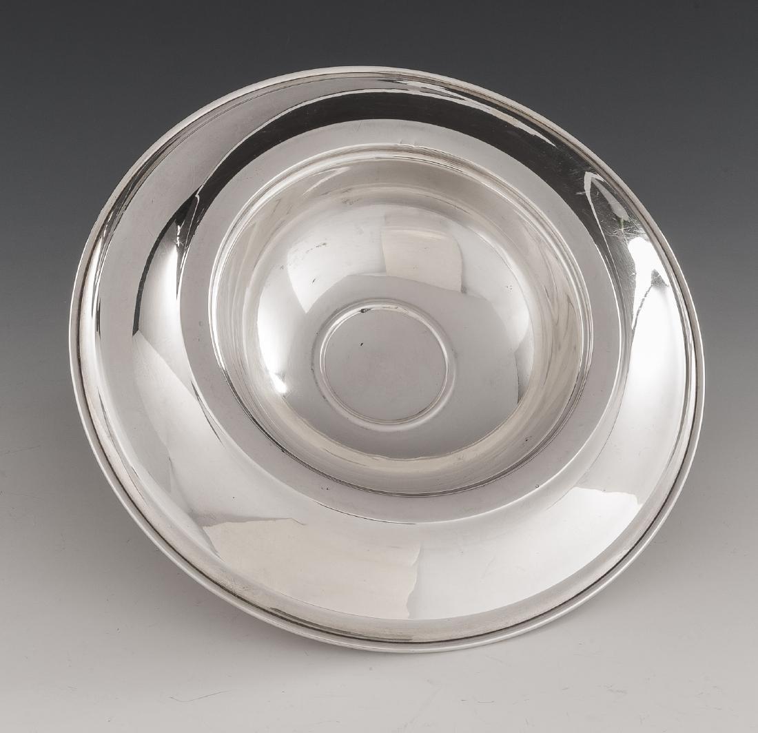 Sterling Centerpiece Bowl