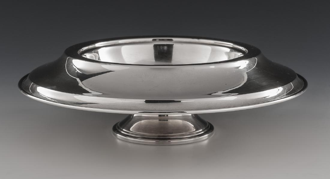 Sterling Centerpiece Bowl - 2