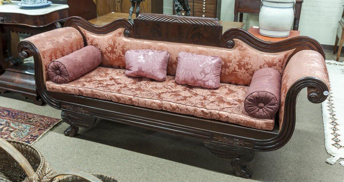 Classical Sofa - 5