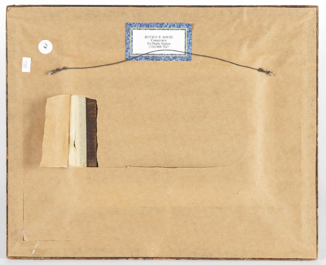 Howard Hill (New York/England, D. 1870) - 4