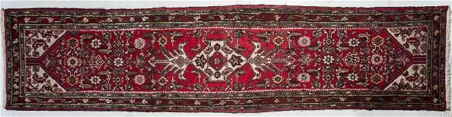 SemiAntique Persian Runner