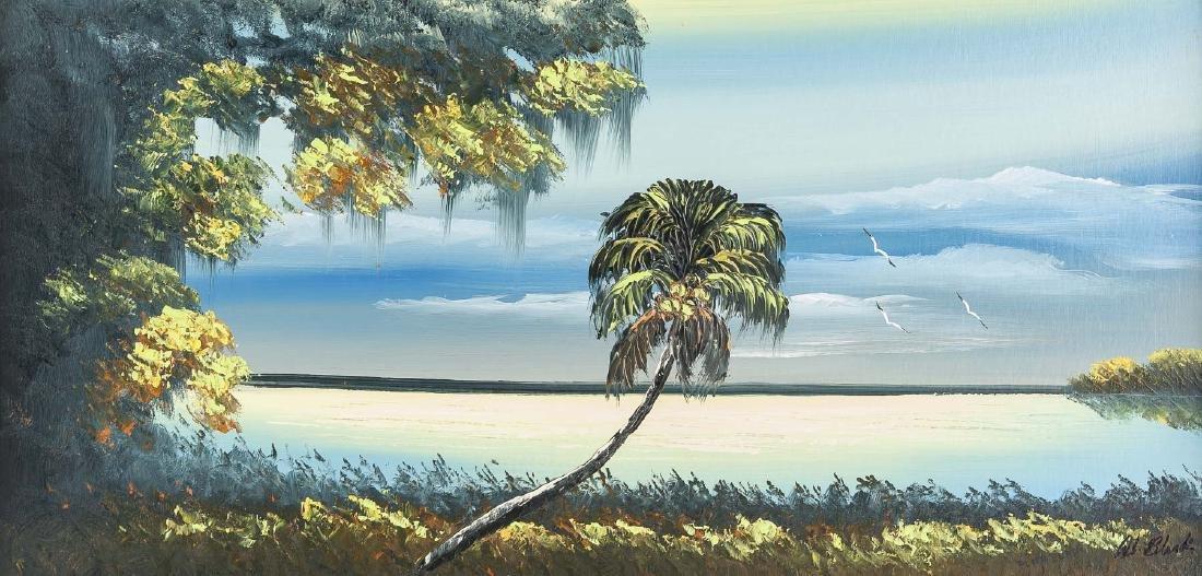 Al (Blood) Black (Florida/Mississippi, B. 1947)