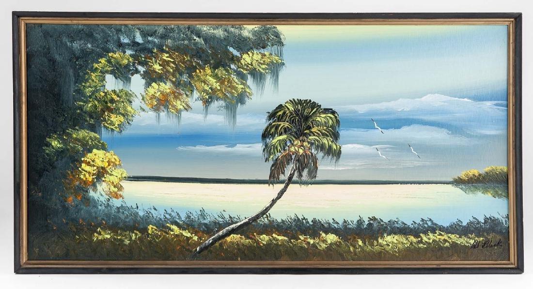 Al (Blood) Black (Florida/Mississippi, B. 1947) - 2