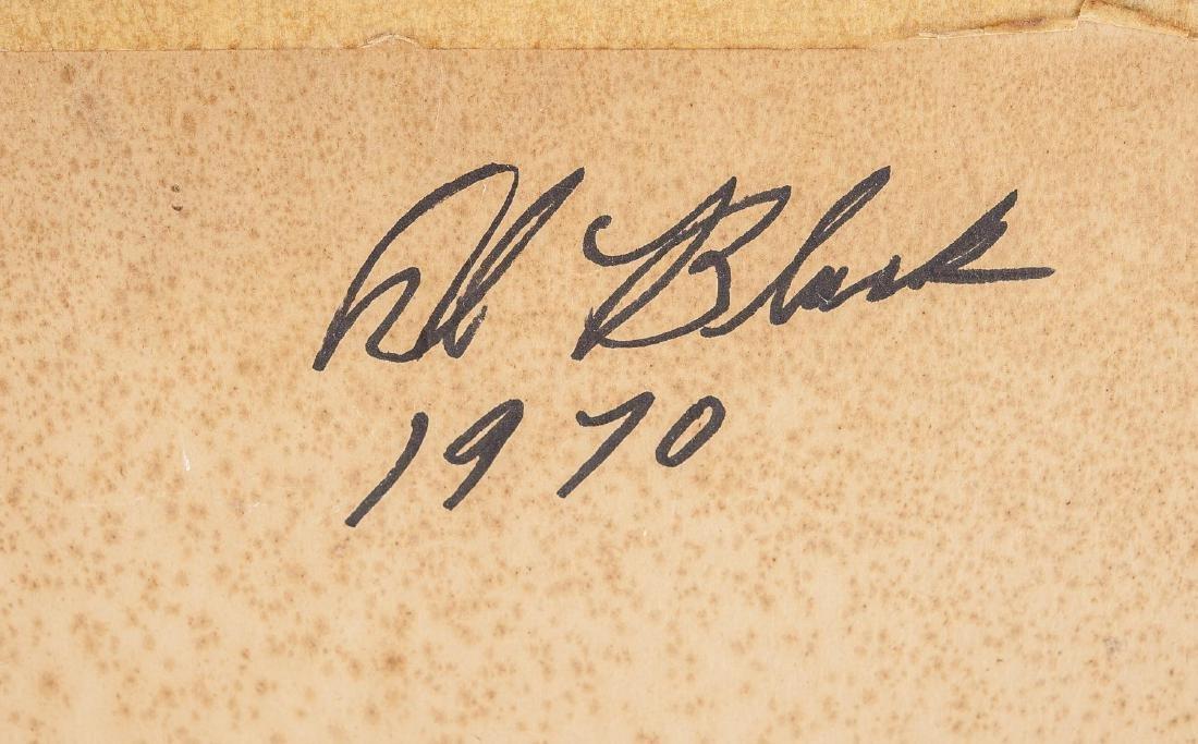 Al (Blood) Black (Florida/Mississippi, B. 1947) - 5