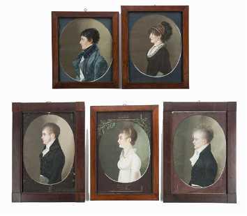 Cordier Auctions Appraisals Winter Antique Fine Art Auction