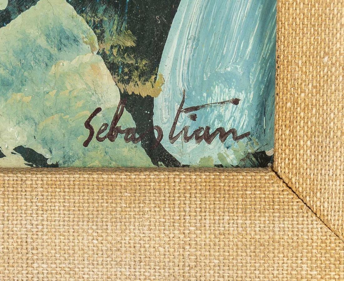Gerard Sebastian (America/Spain/France, 1930-1996) - 3