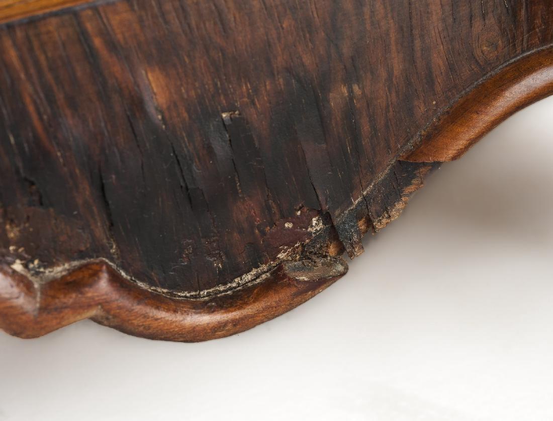 Desk & Bookcase/Escritoire Signed Henkels, Phila. - 4
