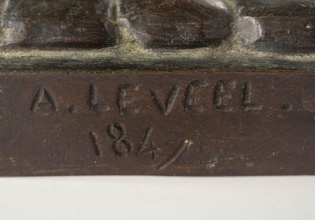 Armand Jules LeVeel (France, 1821-1905) - 4