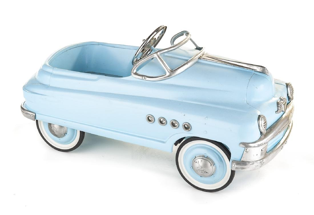 Murray Comet/Torpedo Roadmaster Pedal Car