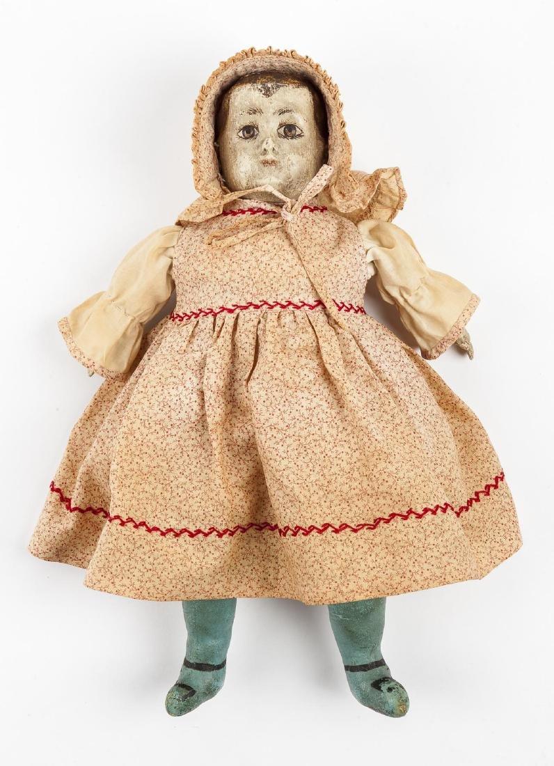 Alabama Indestructible Doll