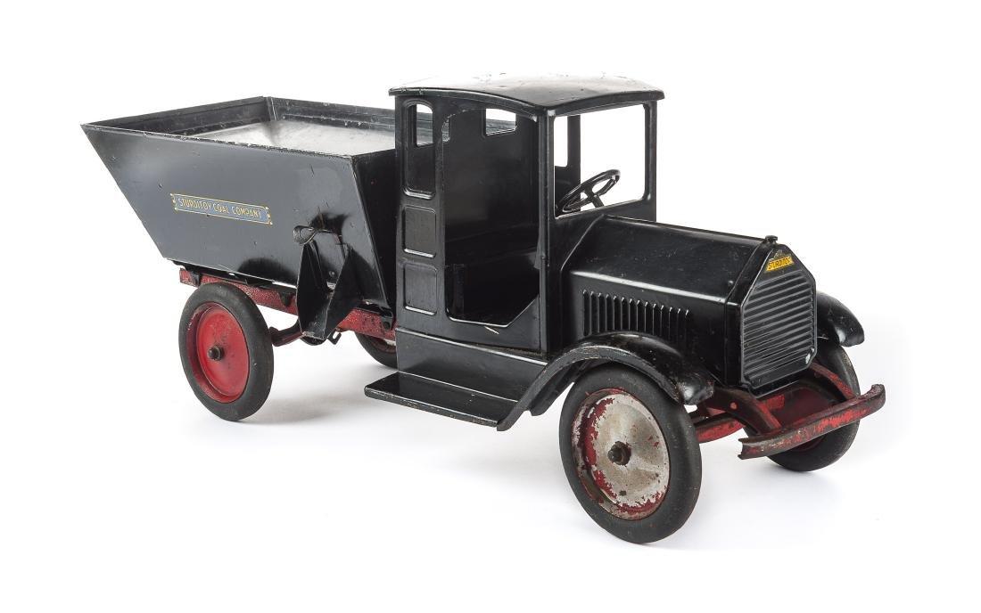 Sturditoy Coal Car