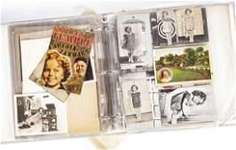 Large Lot of Shirley Temple Photos & Ephemera