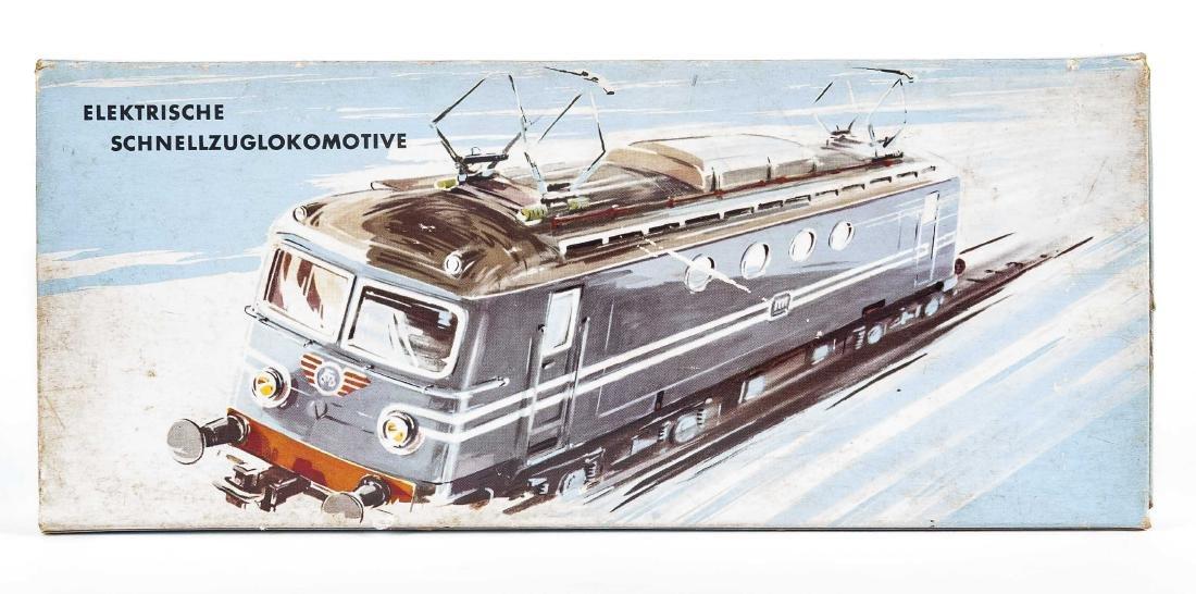 Marklin Electric Express Locomotive 3013 in OB