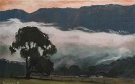 Peter Scrymgour Australian 20th Century