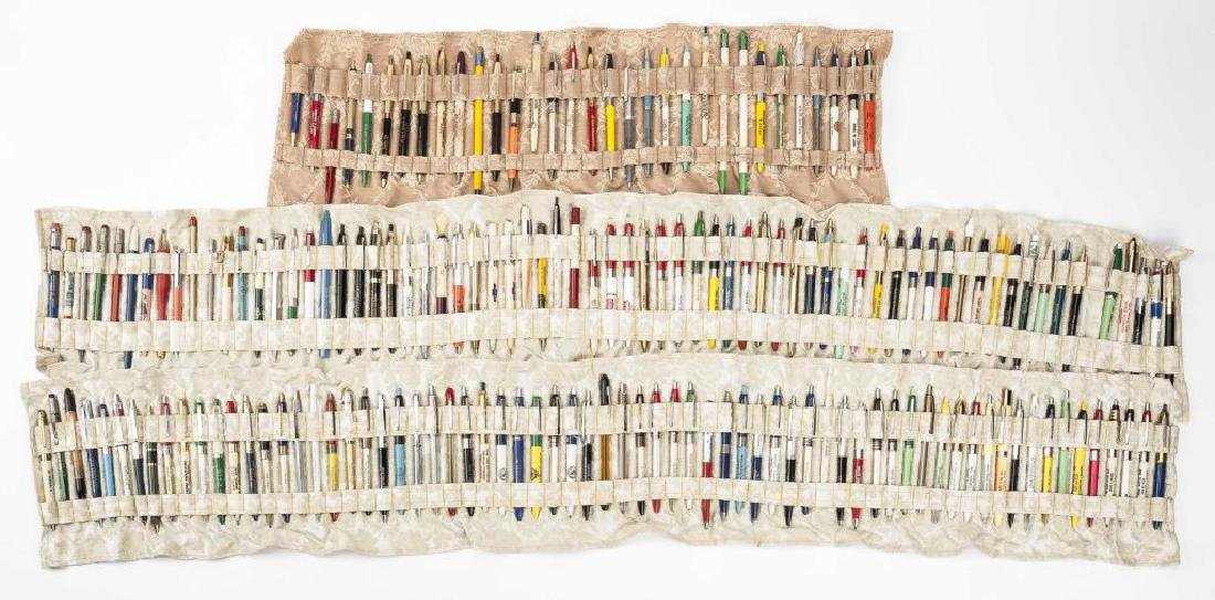 170 Circa 1940s - 1950s Advertising Pens - 2
