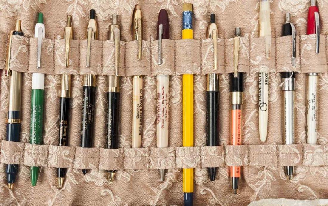 170 Circa 1940s - 1950s Advertising Pens - 3