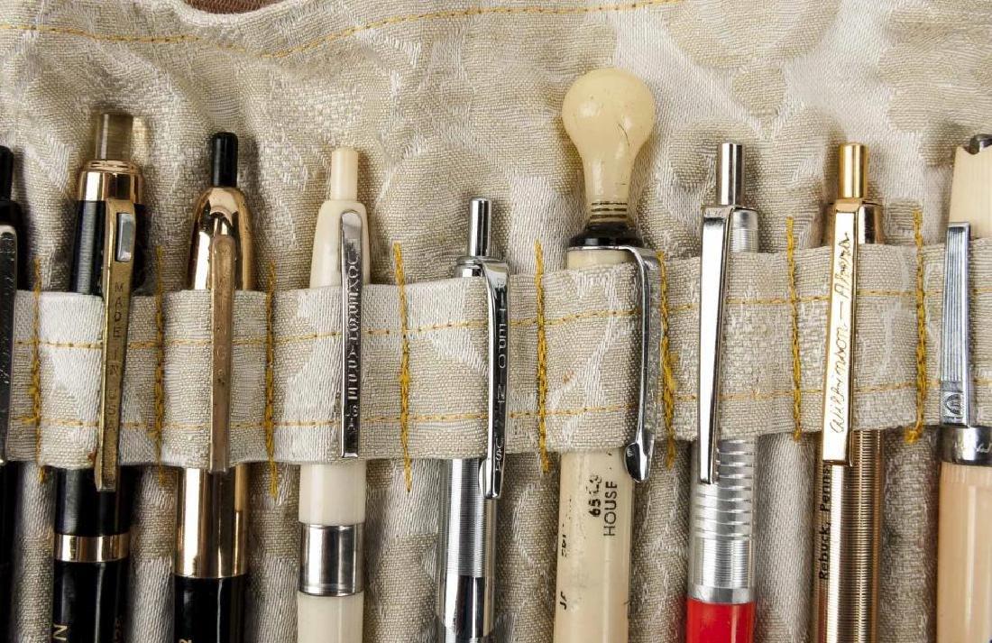 170 Circa 1940s - 1950s Advertising Pens - 5